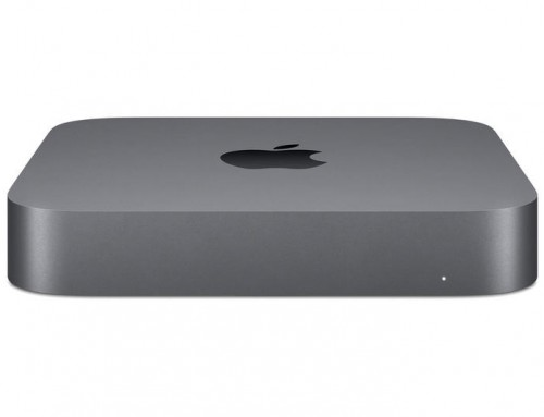 Review: novo Apple Mac mini
