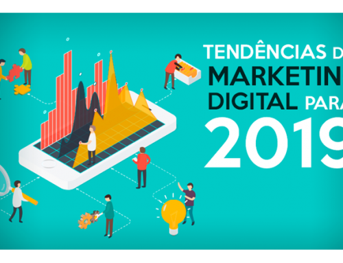 10 previsões globais para o marketing digital em 2019